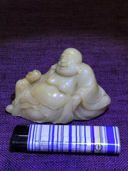 森寶藝品傢俱 8號店鋪 壽山石 石雕 彌勒-03