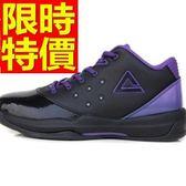 籃球鞋-個性大方經典男運動鞋61k4【時尚巴黎】