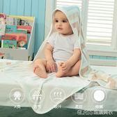 包巾  新生兒抱被嬰兒包被抱毯加厚寶寶紗布襁褓包巾錶層純棉    琉璃美衣