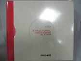 【書寶二手書T7/設計_WDF】Structural Packaging_Garrofe, Josep M.