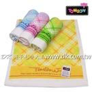 蜻蜓牌 TP-7000高級印花毛巾 (6條) 24兩 過年送禮 ~DK襪子毛巾大王