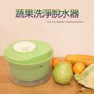 【洗淨脫水器】沙拉蔬果 白米蔬菜洗淨 蔬果濾水器 沙拉脫水器 洗米器 GL9553 [百貨通]