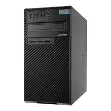 WIN10專業版~ ASUS 華碩 D630MT 商用級管理及安全性機種桌上型電腦 i5-7500/1TB/4G/WIN10
