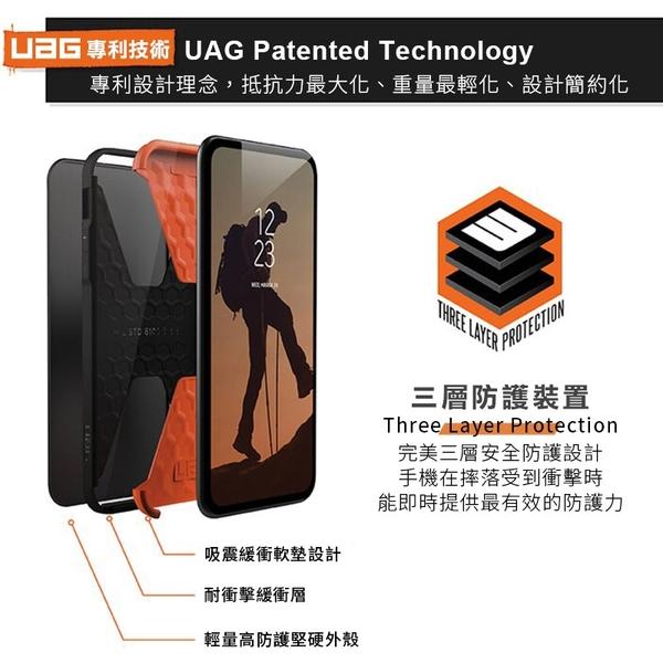 【UAG】iPhone 12 Pro 耐衝擊簡約保護殼 防摔殼 手機殼 保護殼 美國軍規 耐摔 背蓋 保護套