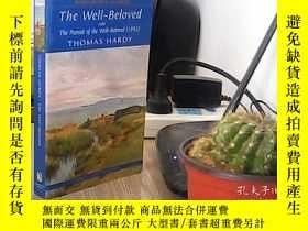 二手書博民逛書店The罕見Well-Beloved with The Pursu