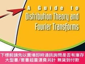 二手書博民逛書店A罕見Guide To Distribution Theory And Fourier TransformsY
