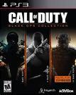 PS3 Call of Duty Black Ops Collection 決勝時刻:黑色行動 合輯(美版代購)