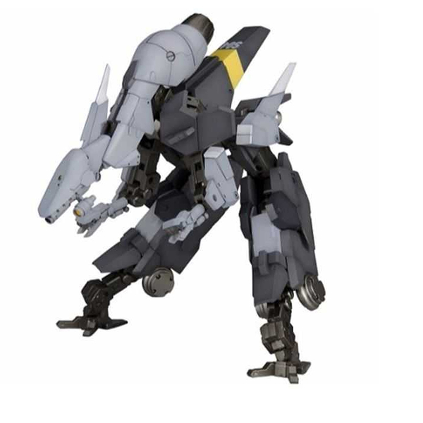 KOTOBUKIYA 壽屋 Frame Arms骨裝機兵 NSG-25y STRAUSS RE 組裝模型 FA090