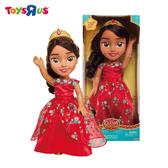 玩具反斗城 艾蓮娜公主娃娃