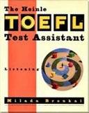二手書博民逛書店《The Heinle & Heinle TOEFL Test Assistant: Listening》 R2Y ISBN:9780838446973