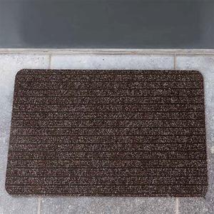 比利時博優潔泥墊50x80cm亞拉棕