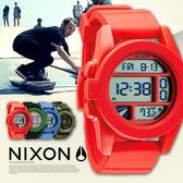 NIXON A197-383 THE UNIT 美式休閒  NIXON 熱賣中!
