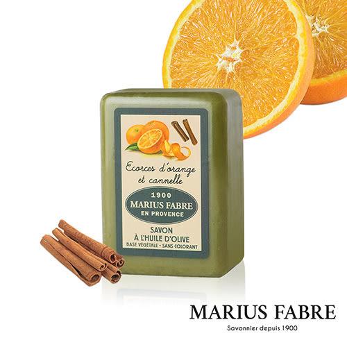 法國法鉑-天然草本甜橙橄欖皂/150g