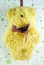 【震撼精品百貨】日本精品百貨~絨毛玩偶-細長毛-香芬(紫色蝴蝶結)