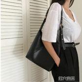 手提包 夏天小包包單肩包ulzzang斜跨韓國女百搭學生簡約休閒手提子母包 第六空間