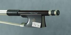 進口小提琴弓 Paul A.Rota  美國波爾 PAV300