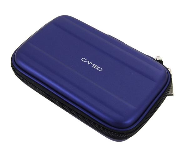 【CAMEO】Dimension Max Blue 鏢盒/鏢袋 DARTS