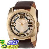 [104美國直購] Marc Ecko Men s E09508G1 The Philly Three Hand Watch