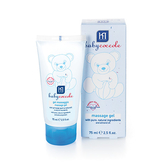 【Babycoccole 】滋潤護膚系列 – 寶寶舒緩護膚按摩膠 (75ml)