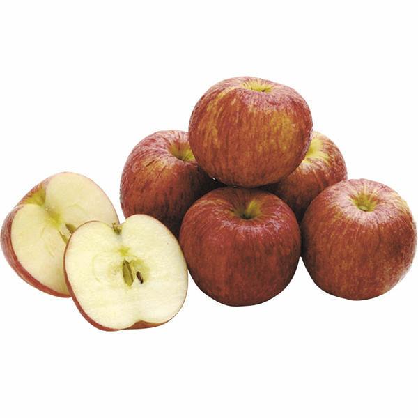 加納小富士蘋果950g/7粒