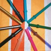 【雙12】全館低至6折吸管冷水杯奶瓶替換吸管玻璃杯吸管創意日式彩色吸管