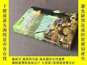 二手書博民逛書店Perdition罕見Valley: Death Lands (英語)Y278316 James Axler