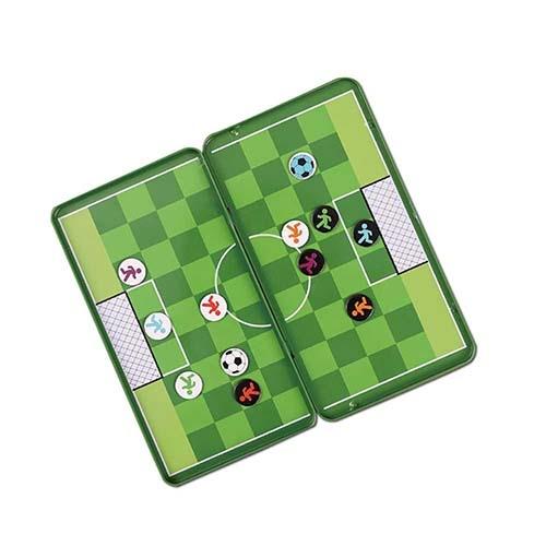《 The Purple Cow 》紫牛隨身遊戲 - 足球大賽 ╭★ JOYBUS玩具百貨