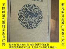 二手書博民逛書店Chinese罕見rugs 中國地毯Y14407 gordon