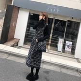 秋冬季新款韓版學院風娃娃領長袖針織開衫喇叭袖打底衫女上衣  夏季上新
