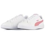 PUMA UP WNS 女款白粉色休閒鞋-NO.37303404
