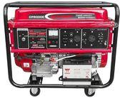 [ 家事達 ] CP5000E  電動起動四行程發電機-5000W (含輪) 殺很大