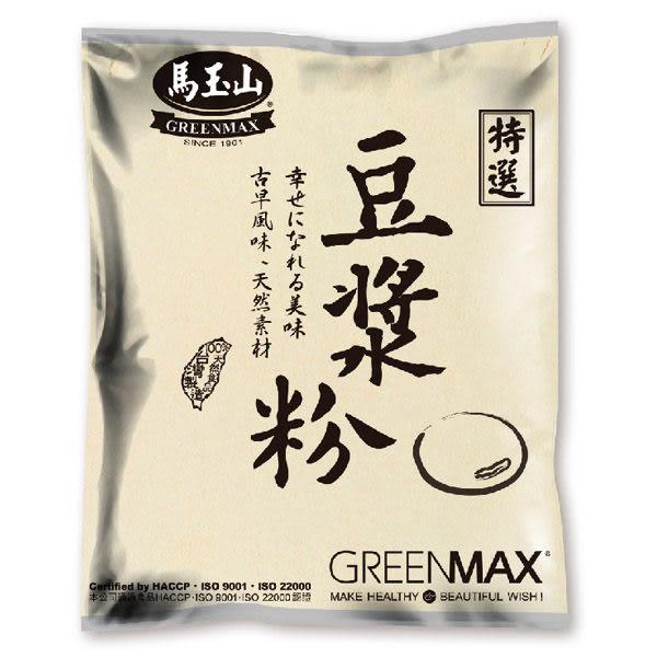 【馬玉山】豆漿粉1000g (需煮過)