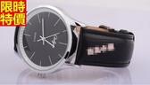 石英錶-個性率性獨一無二男女腕錶(單支)3色5r51【時尚巴黎】