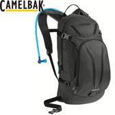 【CamelBak 美國 MULE 12 自行車水袋背包 炭黑】CB62394/吸管水袋/自行車補給背包/水袋背★滿額送