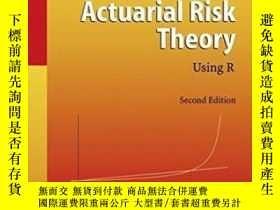 二手書博民逛書店Modern罕見Actuarial Risk TheoryY25