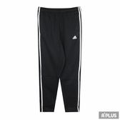 Adidas 男 ESS 3S T PNT FL 愛迪達 運動長褲- BK7422