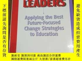 二手書博民逛書店Total罕見Leaders: Applying the Bes