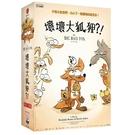 壞壞大狐狸 DVD (The Big B...