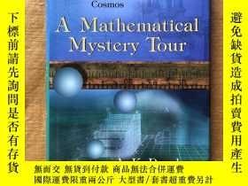 二手書博民逛書店A罕見Mathematical Mystery Tour: Di