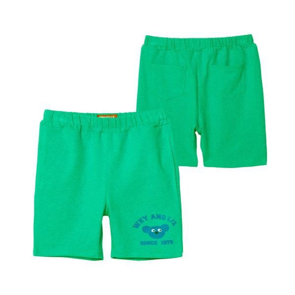 mini 棉質萊卡短褲