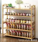鞋架多層簡易家用經濟型省空間鞋櫃組裝現代簡約防塵宿舍置物架子 YDL