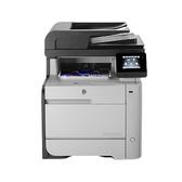 [富廉網] HP 惠普 LaserJet Pro 400 color MFP M476dw (CF387A) 彩色雷射傳真複合機