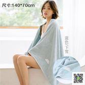 浴巾純棉成人柔軟可愛韓版男女情侶加大加厚家用毛巾套裝 聖誕慶免運