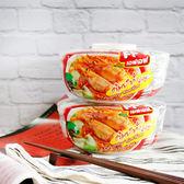 泰國 Fashion Food 濃郁泰式酸辣蝦湯/濃郁雞湯/泰式酸辣海鮮 碗麵(65g)【小三美日】團購 / 泡麵