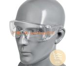 2個裝 護目鏡勞保防飛濺防護眼鏡防風防塵透氣飛沫防沙男女騎行【白嶼家居】