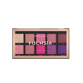 PROFUSION 10色眼影盤- Fuchsia