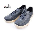 Waltz-時尚休閒鞋622141-07(藍)