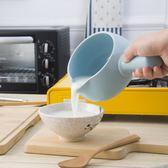 牛奶熱煮泡面神器鍋嬰兒輔食搪瓷鍋單柄小奶鍋陶瓷面食米線小砂鍋     ciyo黛雅