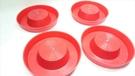 台灣製 防蟻盤4入【55930575】防螞蟻盤 防螞蟻水盤 水盤 桌腳墊 大桌腳《八八八e網購