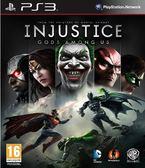 PS3 Injustice: Gods Among Us Ultimate Edition 超級英雄:武力對決 終極版(美版代購)